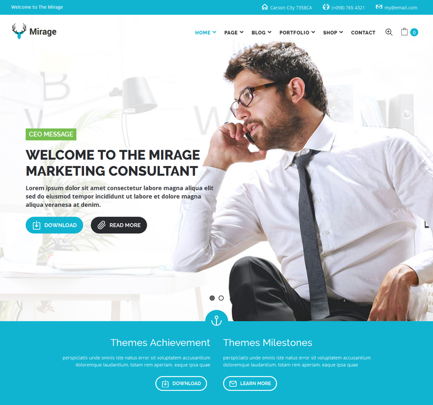 mirage-business-and-marketing-wordpress-theme-1