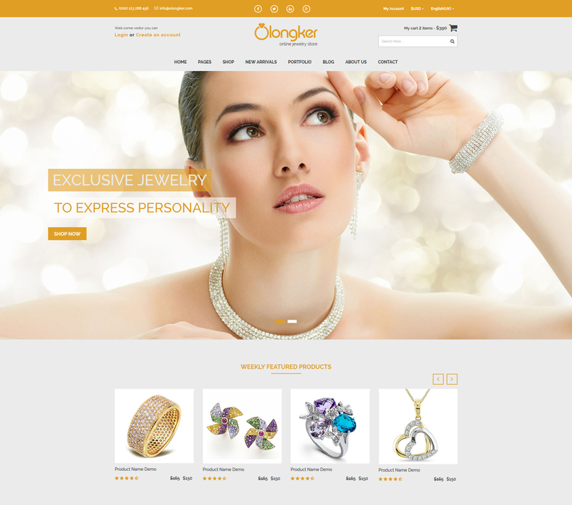 olonkar-free-ecommerce-bootstrap-template