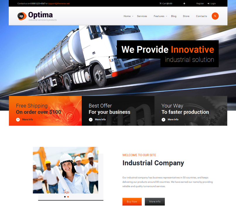 optima-industrial-html-template