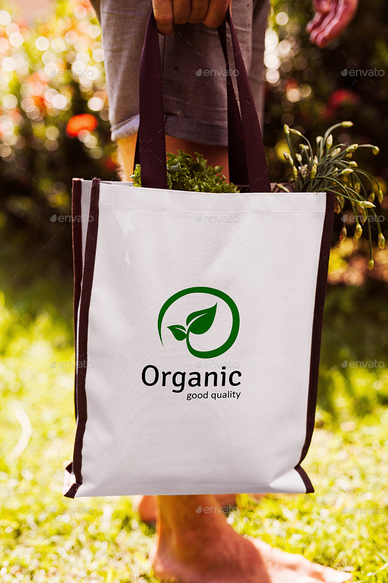 organic-shopping-bag