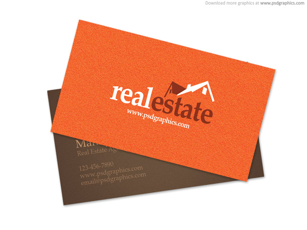 real-estate-business-card