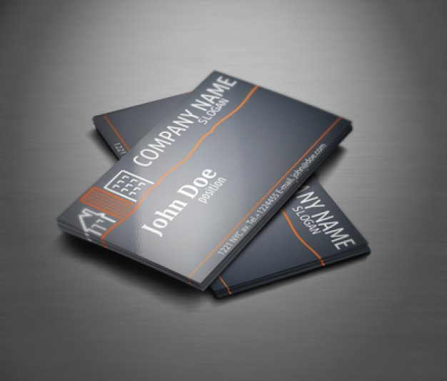 real-estate-professional-business-card-template