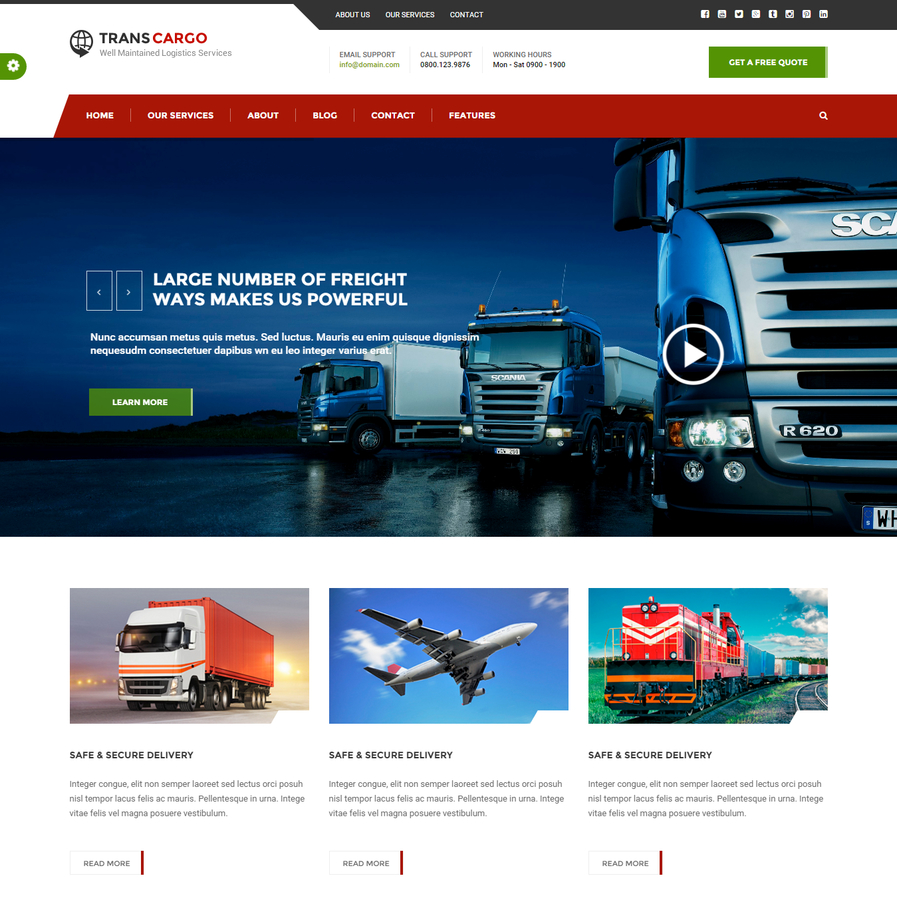 trans-cargo-transport-logistics-wordpress-theme