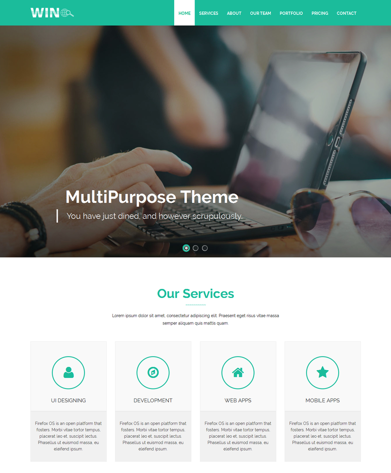 win-multipurpose-html5-bootstrap-responsive-web-template