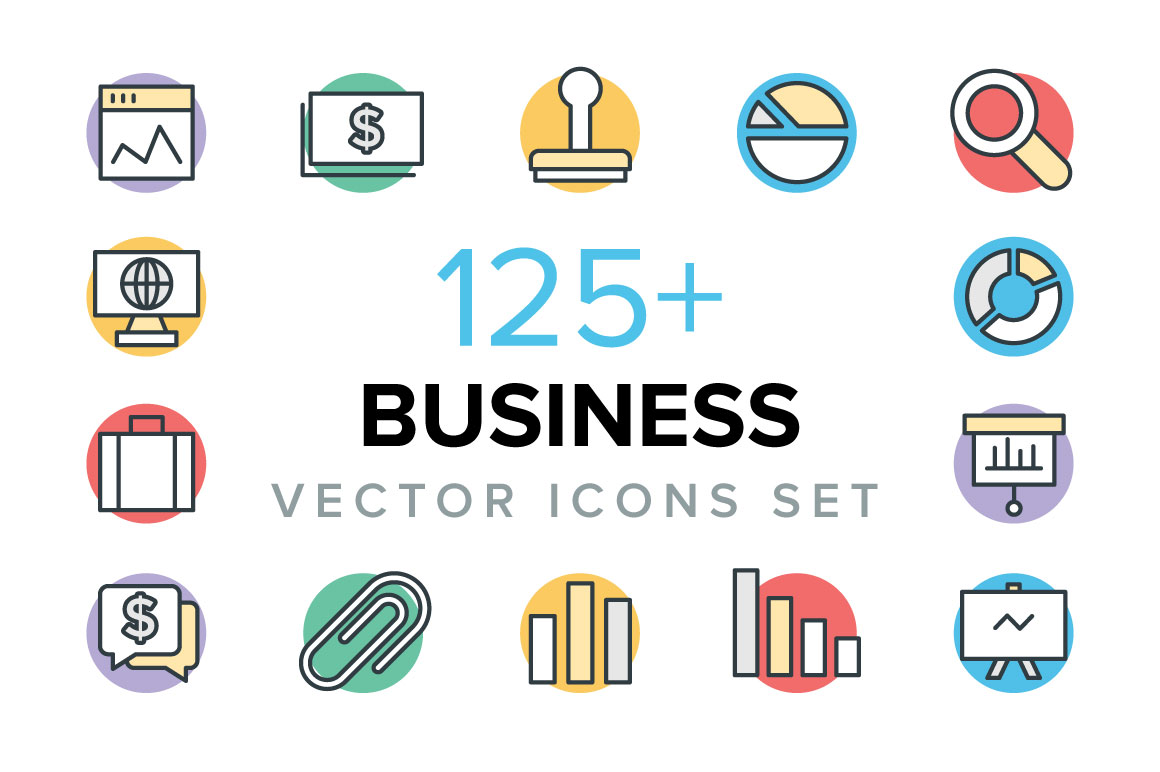 125-Business-Vector-Icons