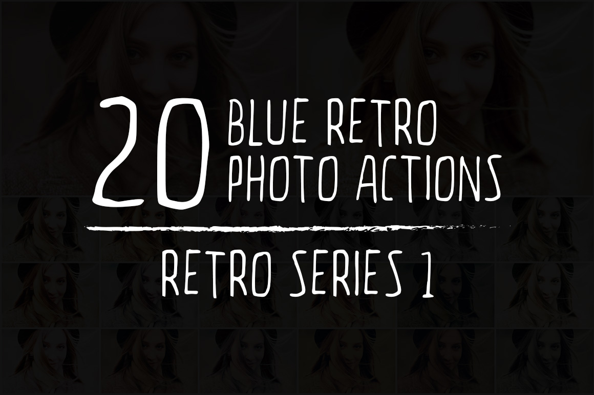 20-Retro-Photoshop-Actions