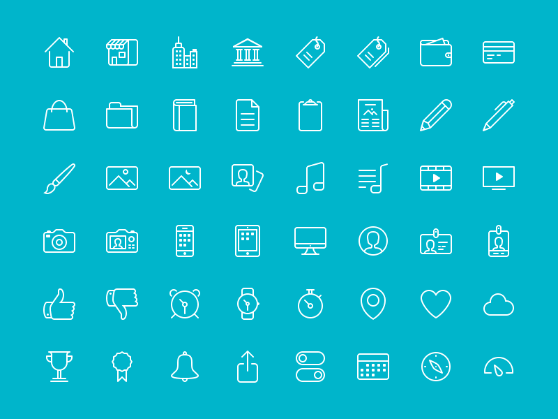 48-free-icons-psd-sketch