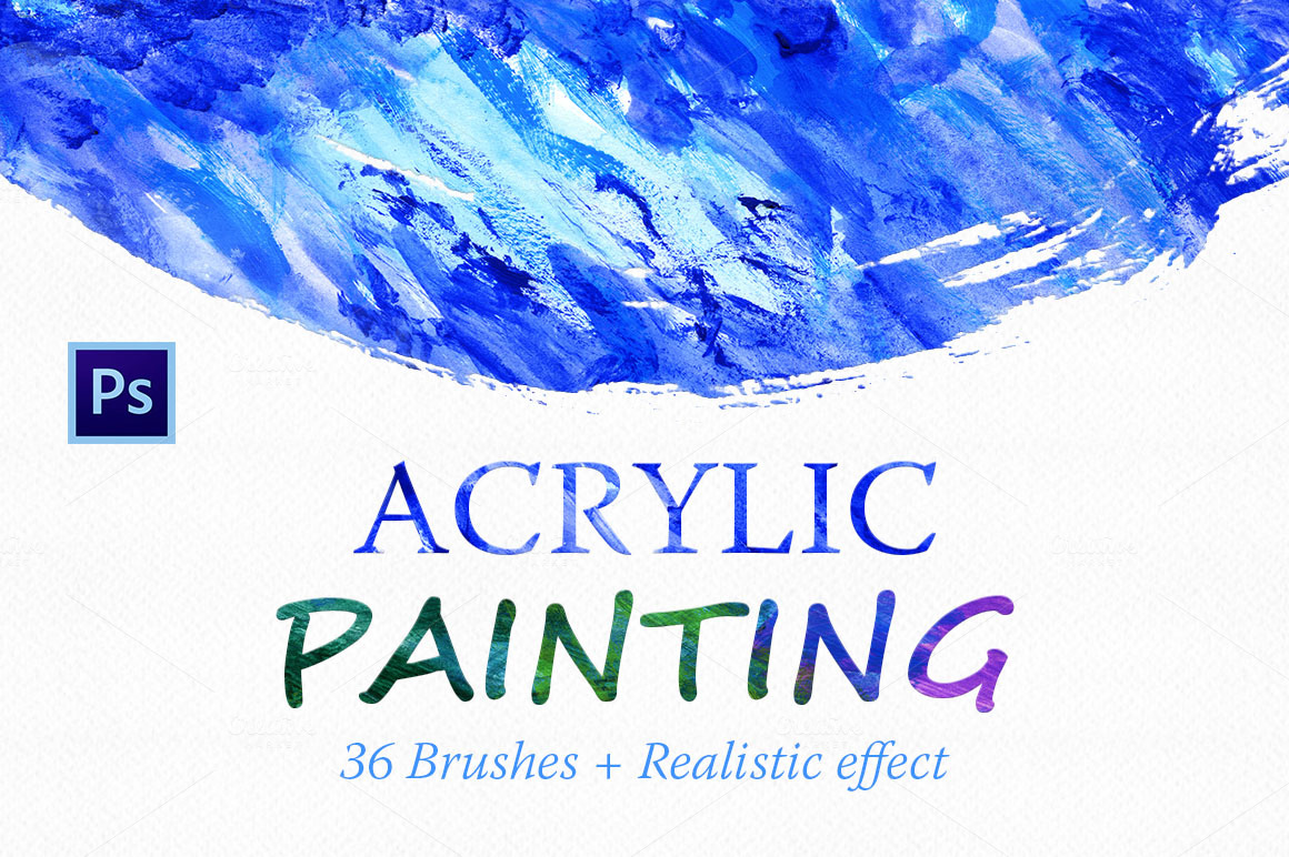 Acrylic-Brushes-for-Photoshop