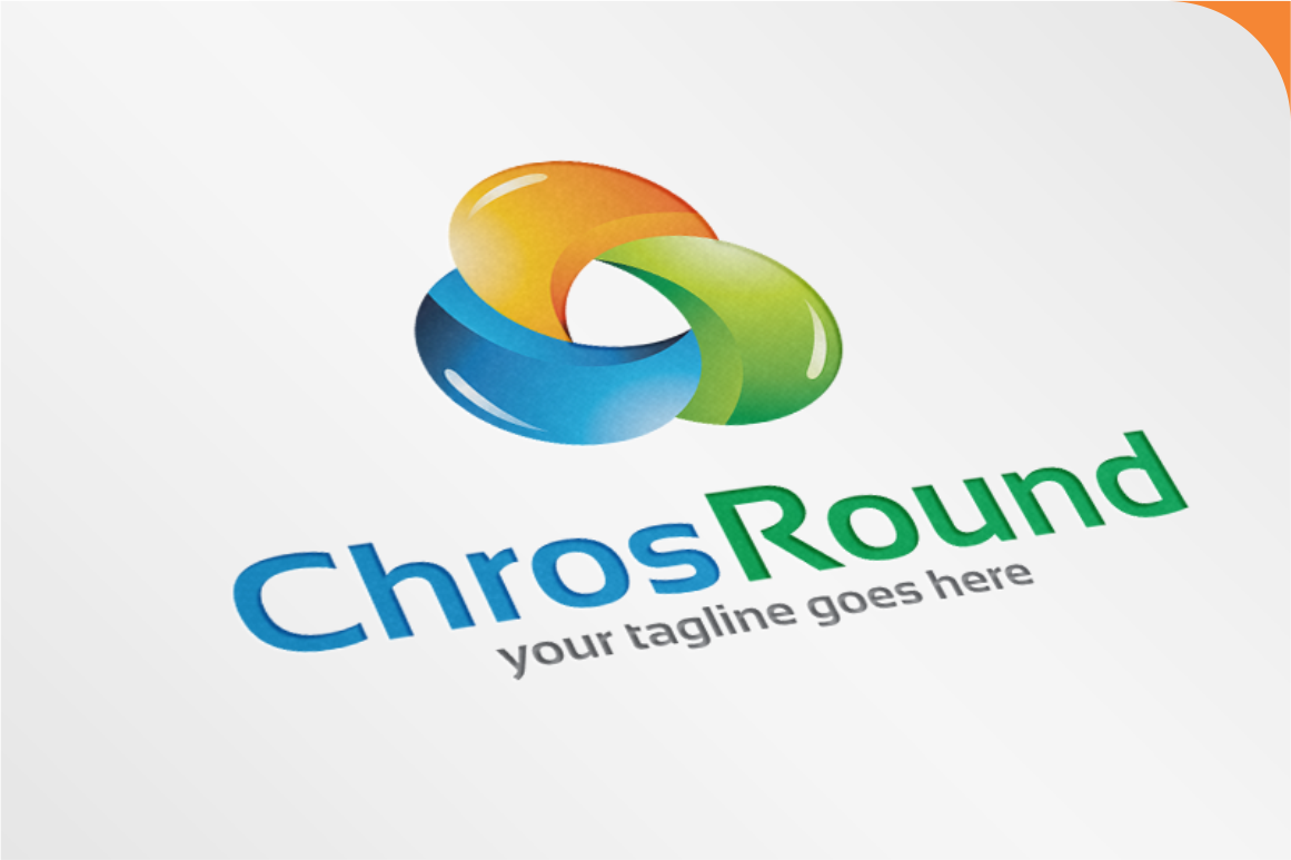 ChrosRound-Logo