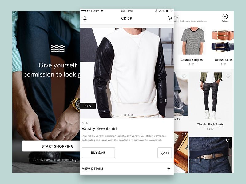 Crisp-Free-Ecommerce-UI-Kit-for-Sketch