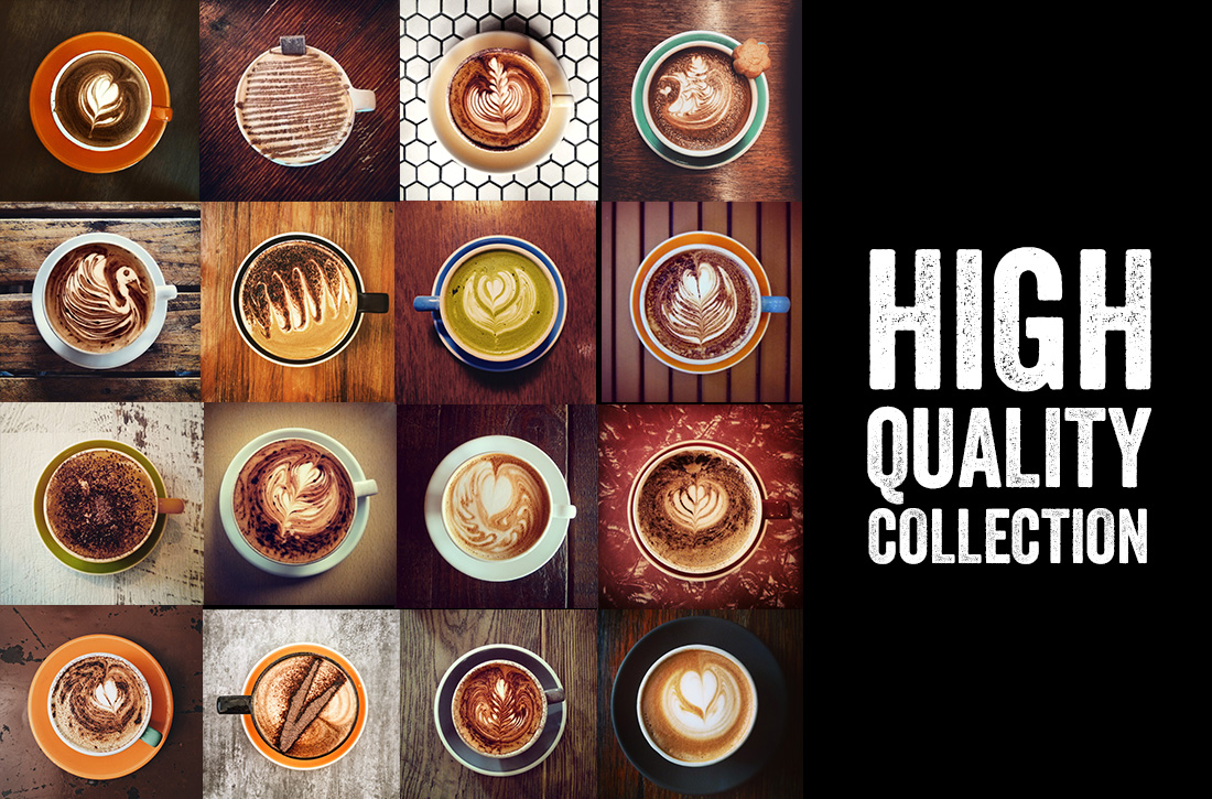 Daily-Coffee-Art-Photo-Pack