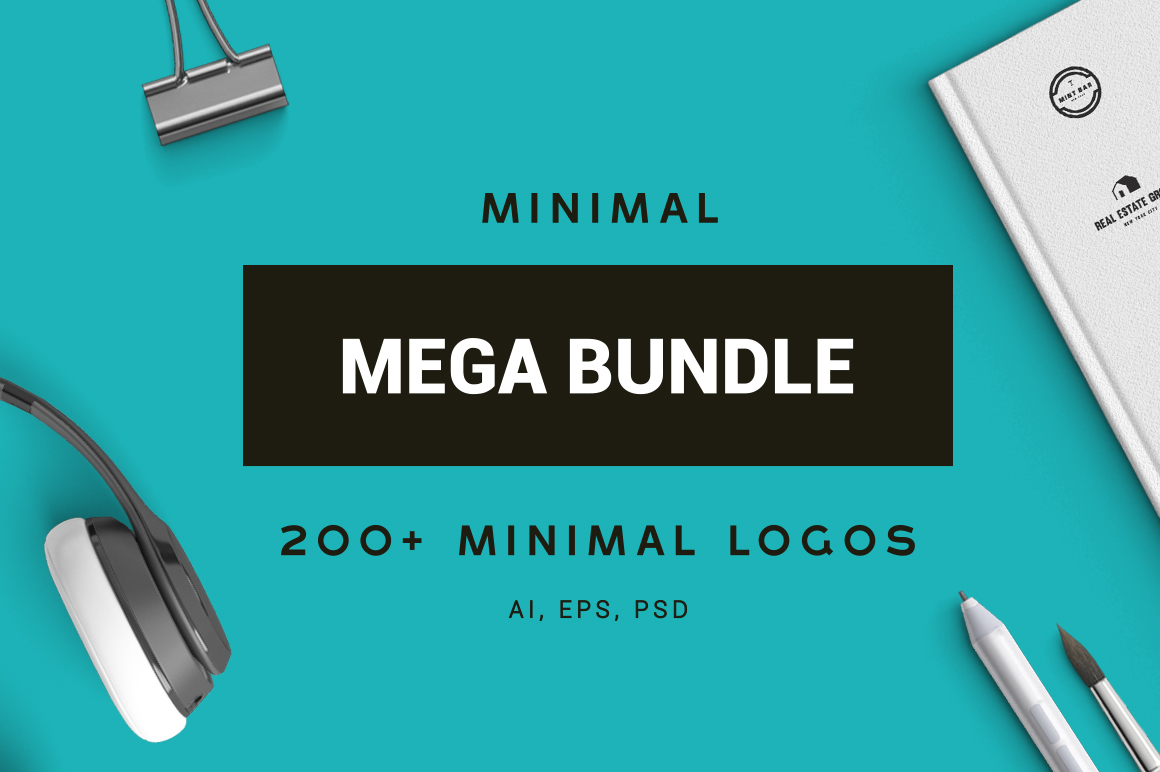 Mega-Bundle-Minimal-Edition