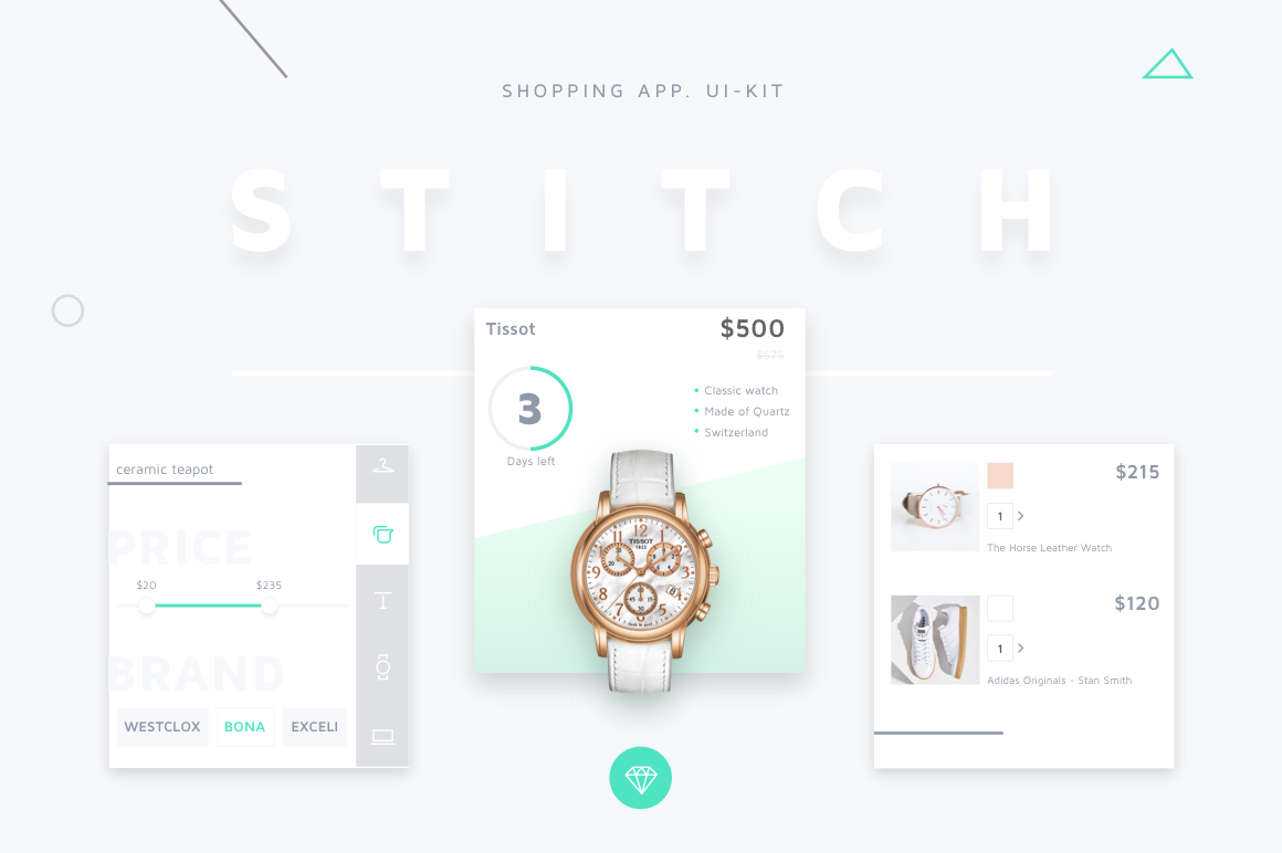 STITCH-Shopping-app-UI-Kit