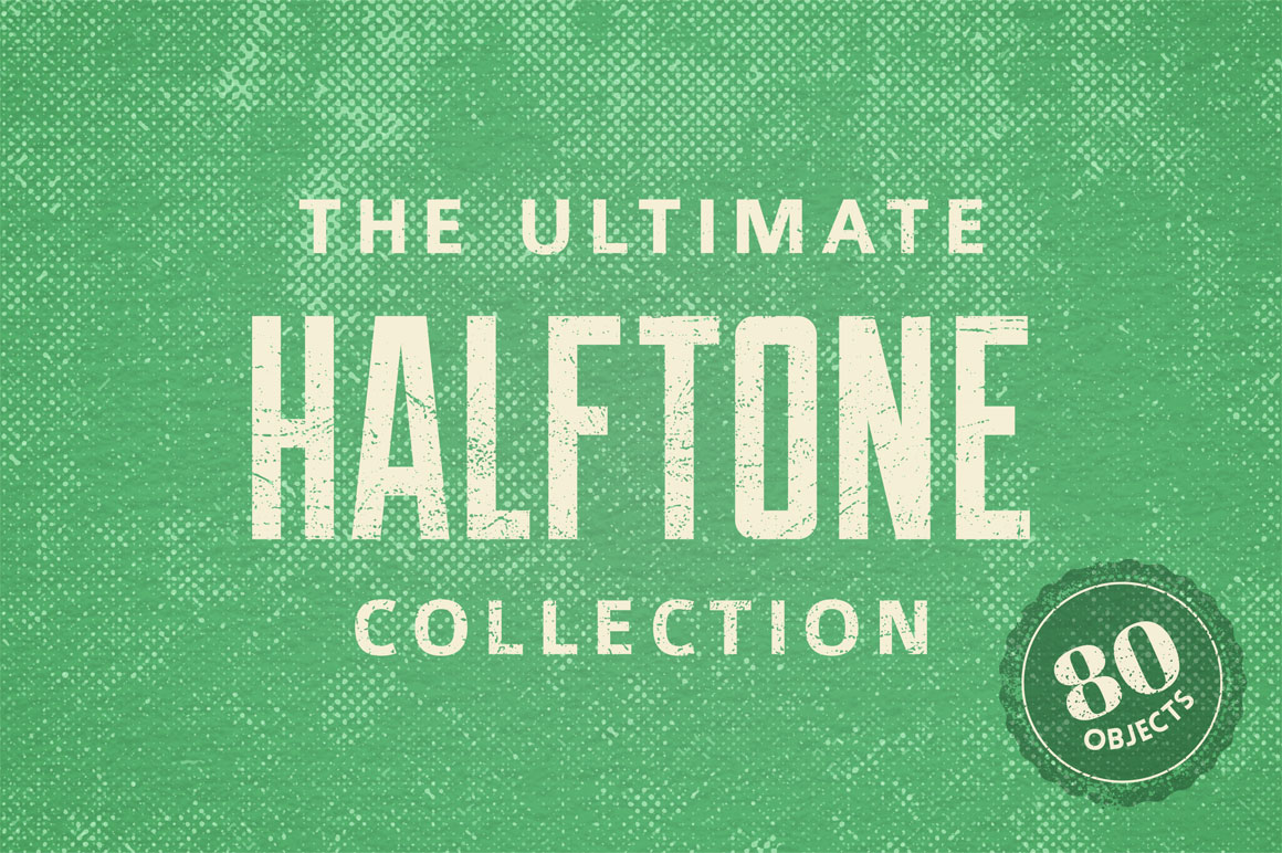 The-Ultimate-Halftone-Collection