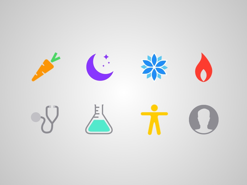 apple-health-icons-sketch