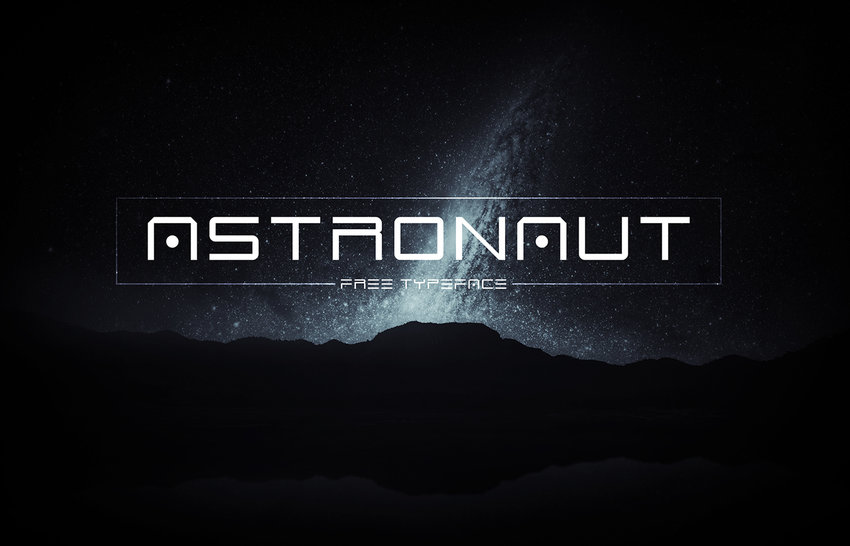 astronaut-free-display-typeface-2