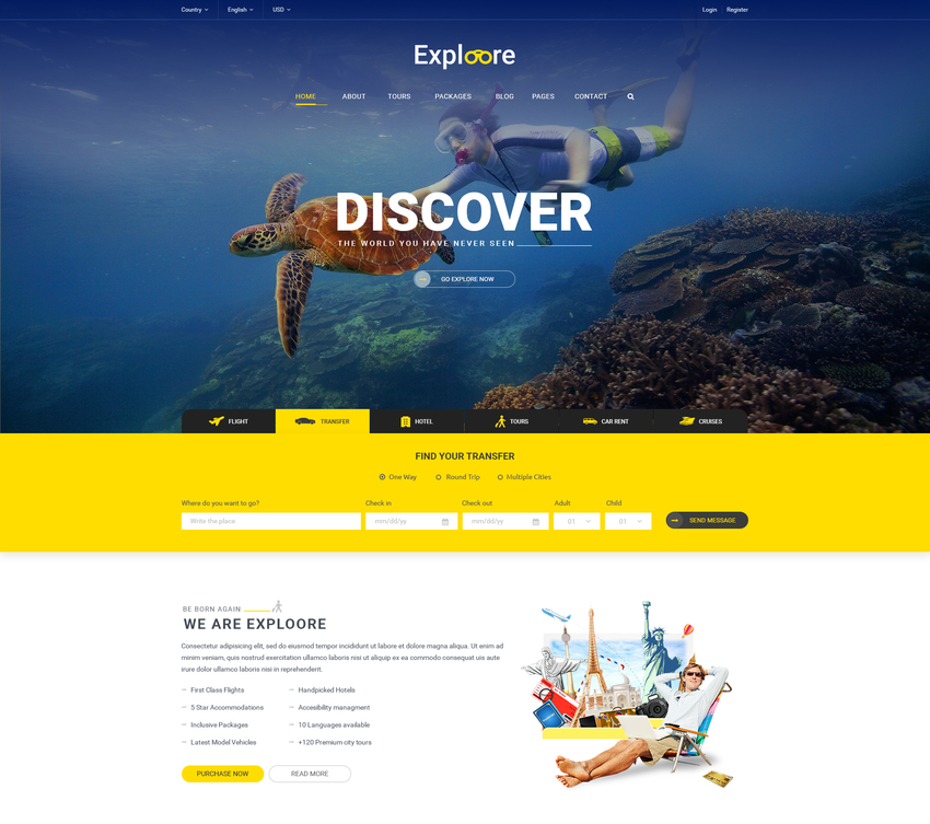 exploore-travel-exploration-booking-psd-template-2
