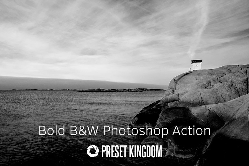 free-bold-black-white-photoshop-action