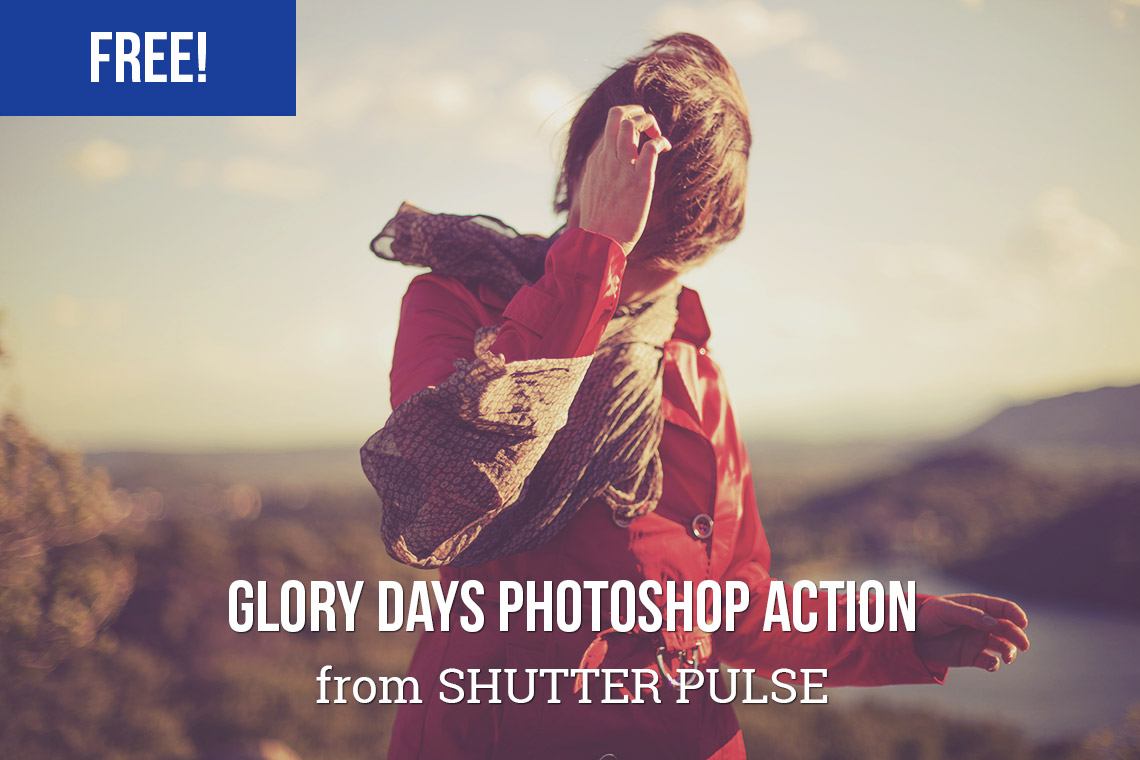 free-glory-days-photoshop-action