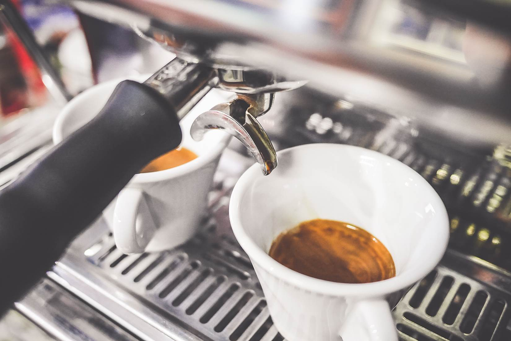 freshly-brewed-coffees-from-coffee-machine