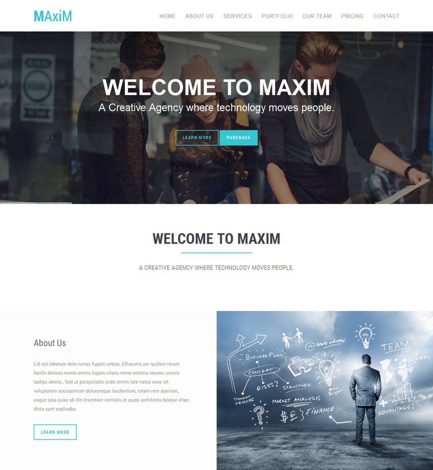 maxim-one-page-html5-template-1