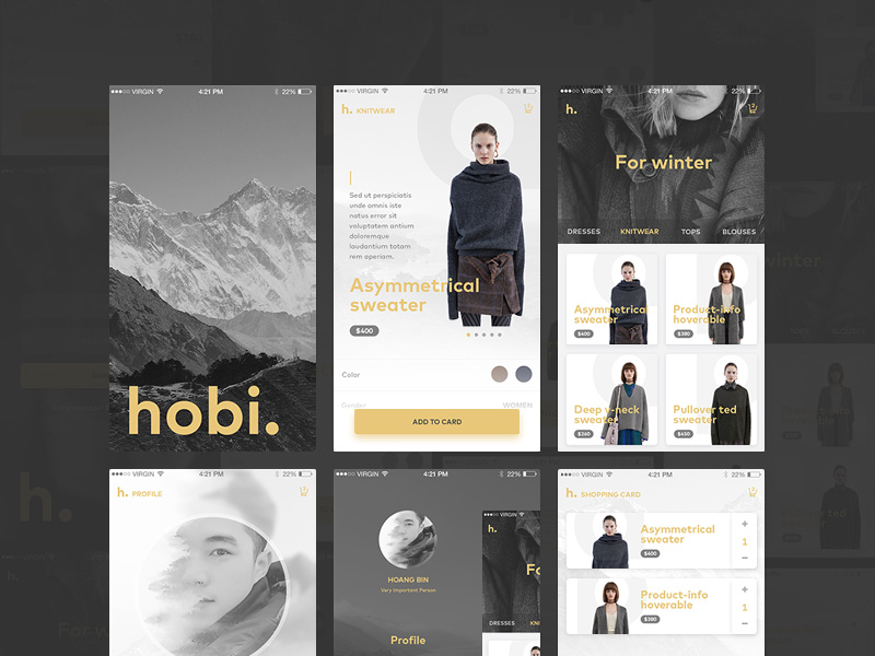 mobile-fashion-ecommerce-ui-kit-freebie
