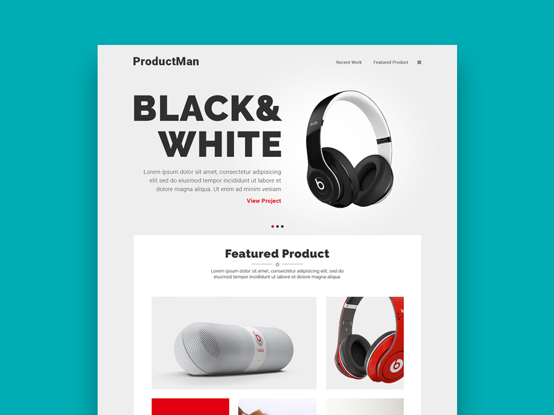 productman-homepage-design