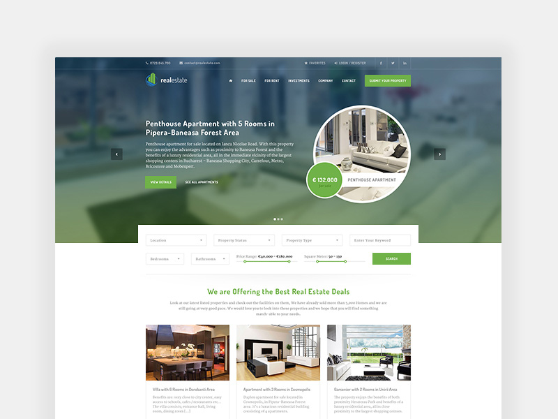 real-estate-website-template-freebie