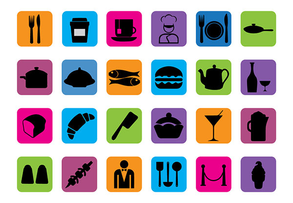 Free icons for web design designazure