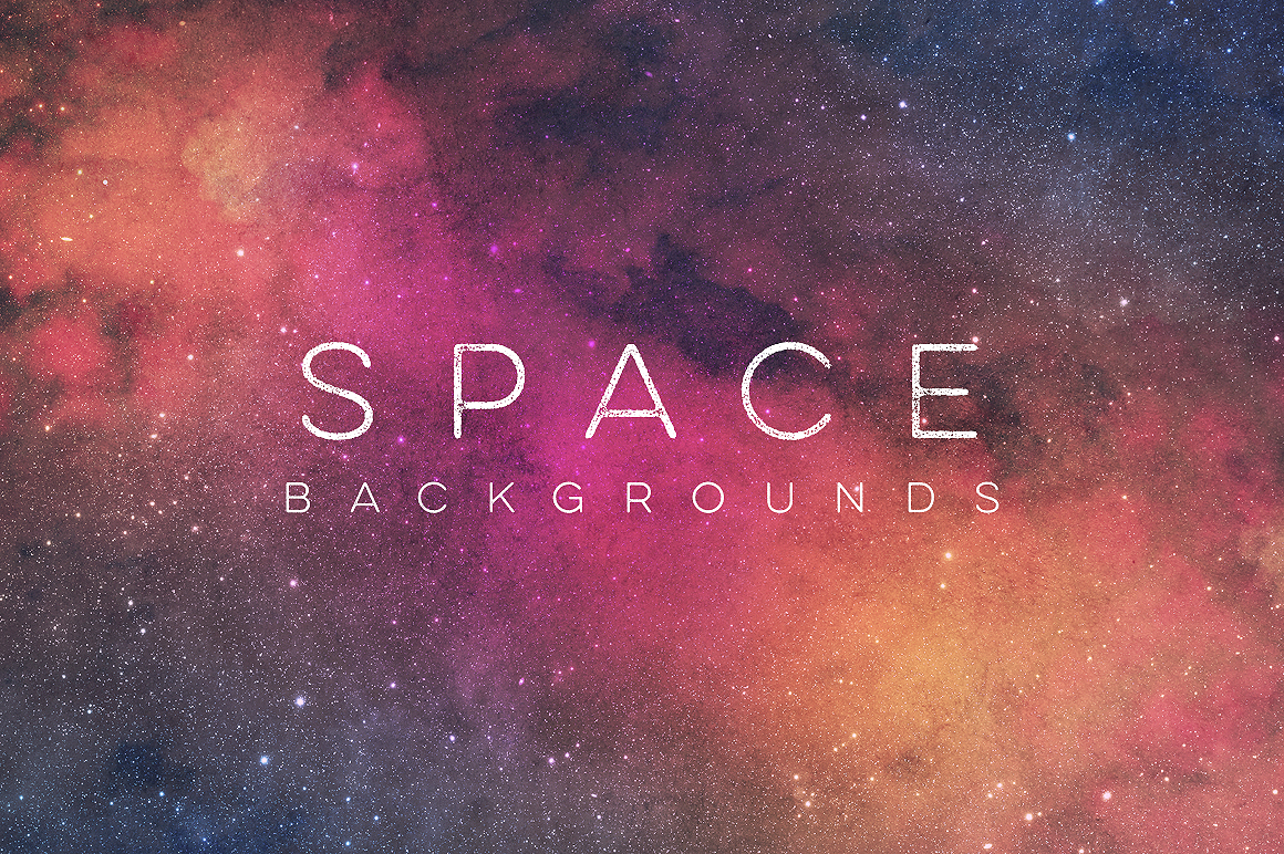 space-backgrounds-set-1