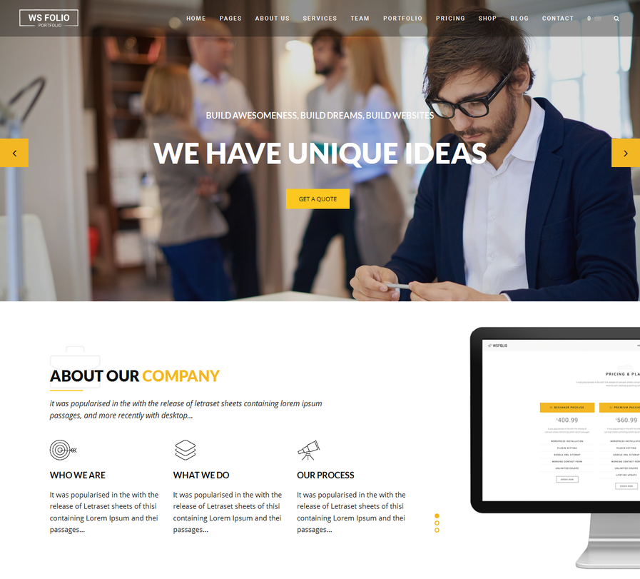 ws-folio-responsive-portfolio-wordpress-theme