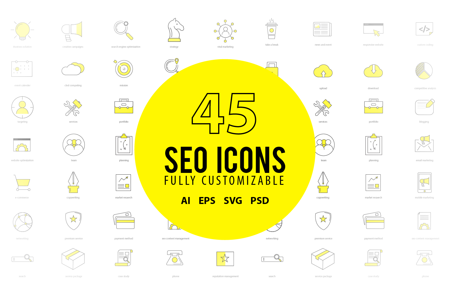 45-SEO-Services-Icons
