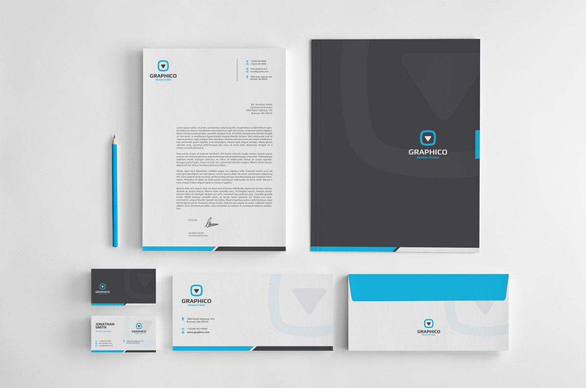Corporate-Stationery-vol.1
