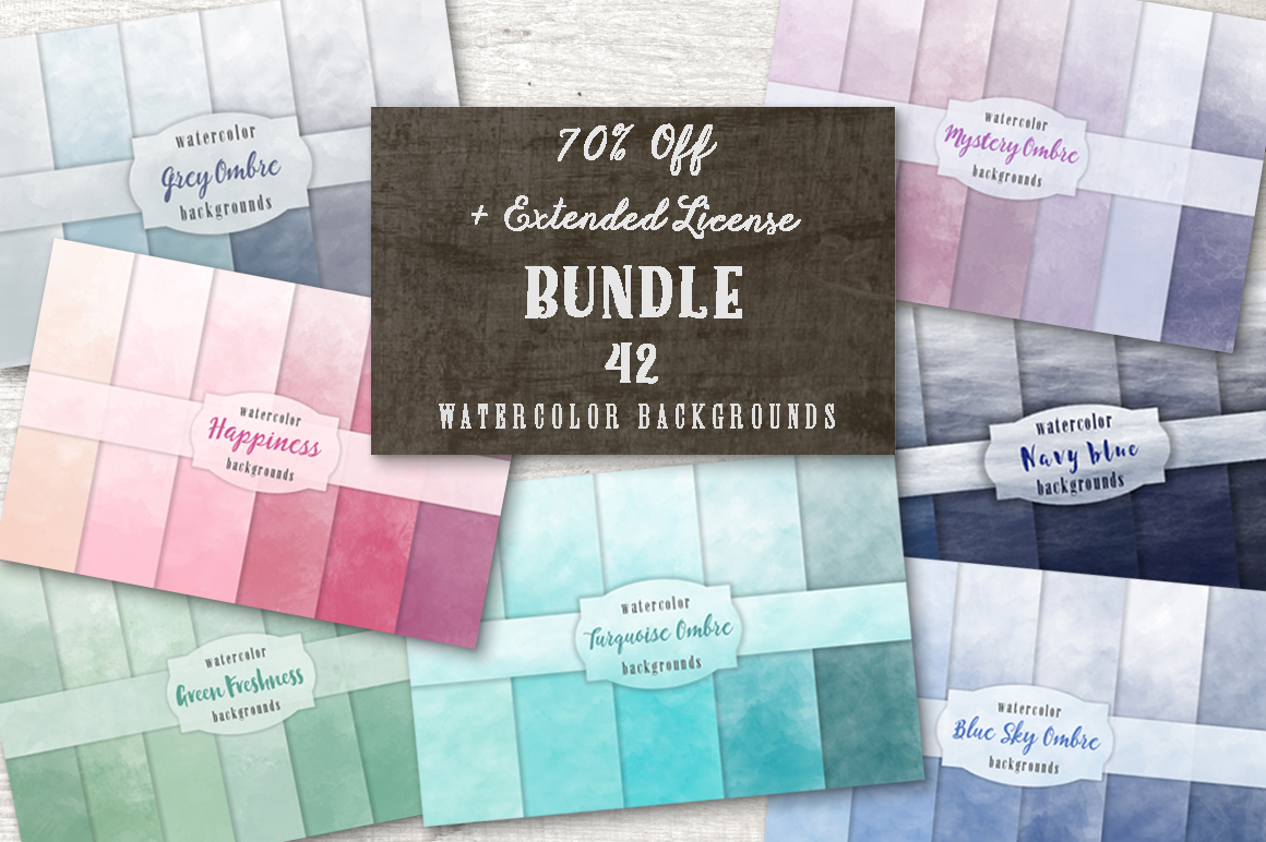 Ombre-Watercolor-Backgrounds-Bundle