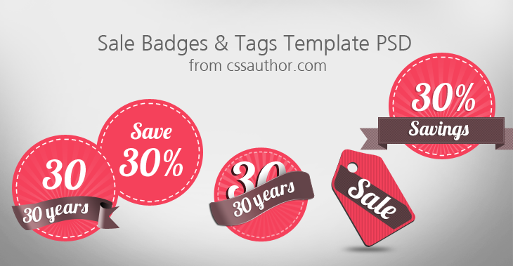 Sale-Badges-and-Tags-Template-PSD