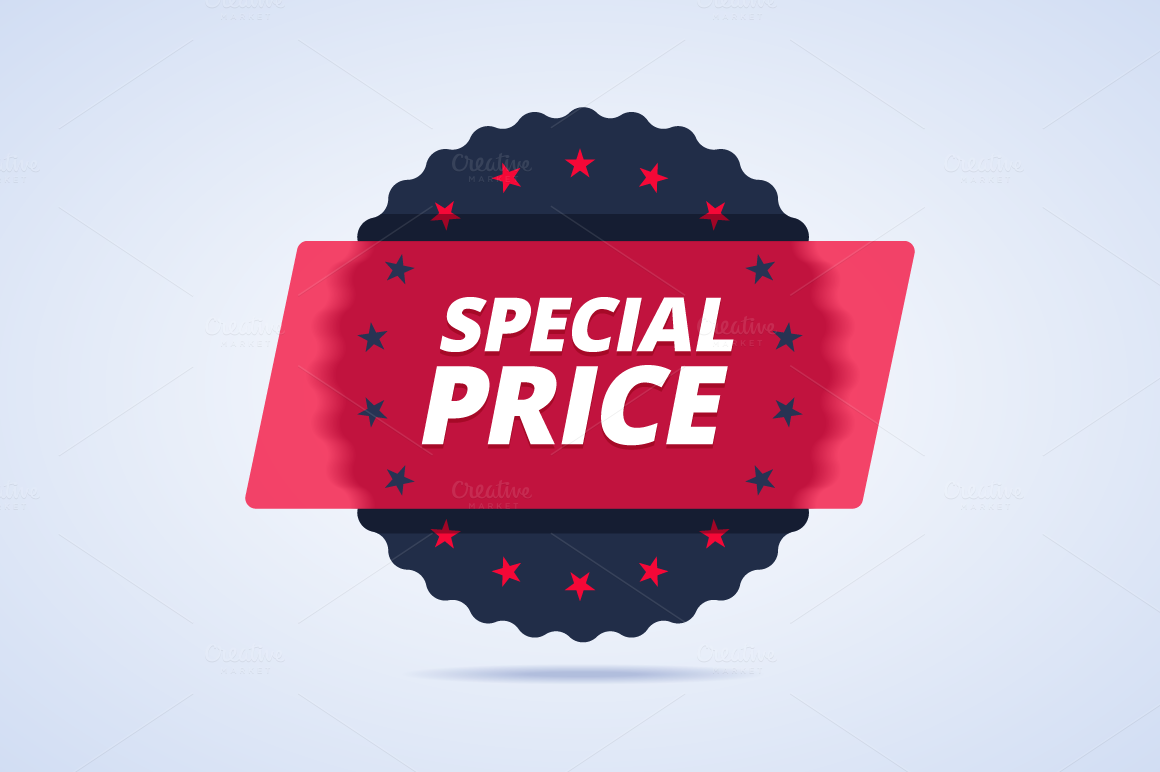 Special-Price-Label