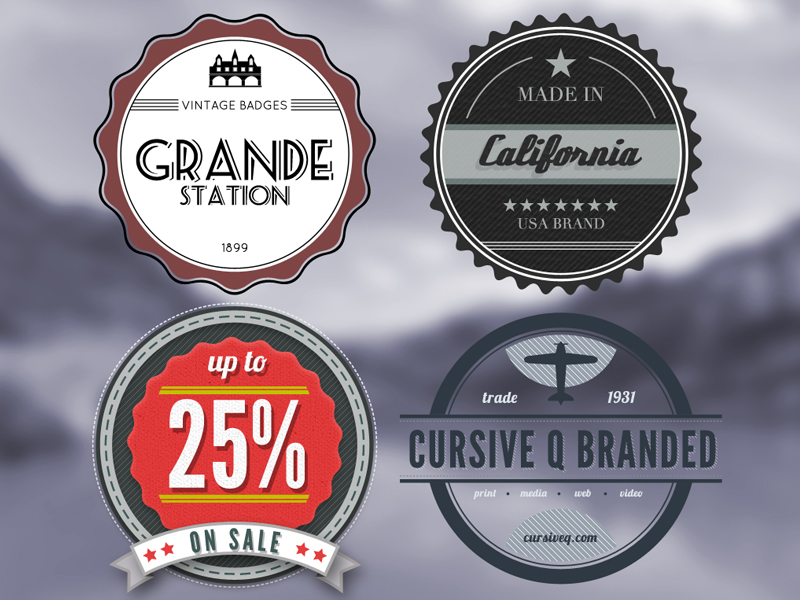 Vintage-Retro-Badges-Free-PSD