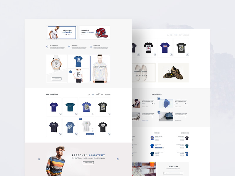 creative-multipurpose-ecommerce-template-freebie