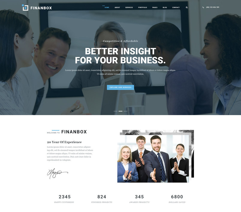 finanbox-multipurpose-business-corporate-business-psd-template-1