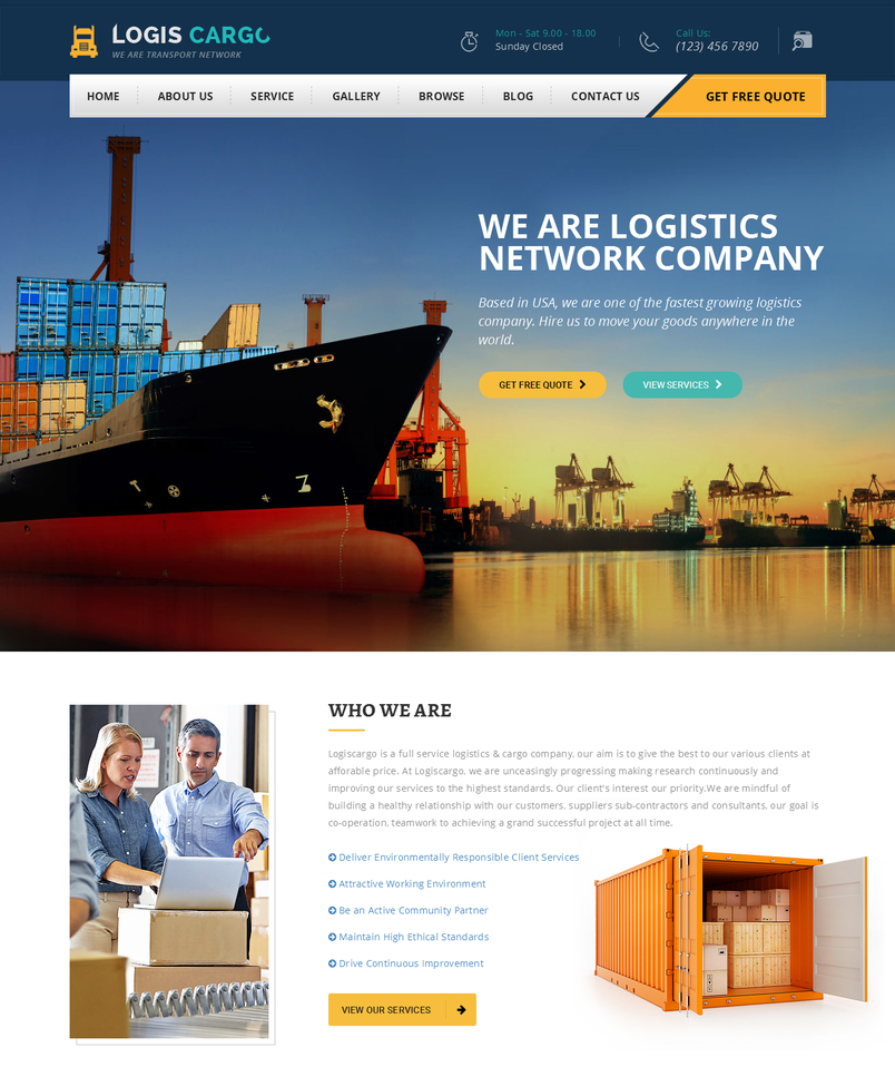 logiscargo-logistics-and-cargo-wordpress-theme-1