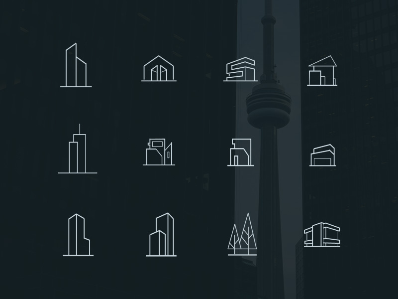 minimal-architecture-line-icon-pack-free-psd-2