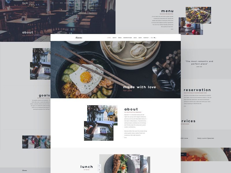 renome-restaurant-website-freebie