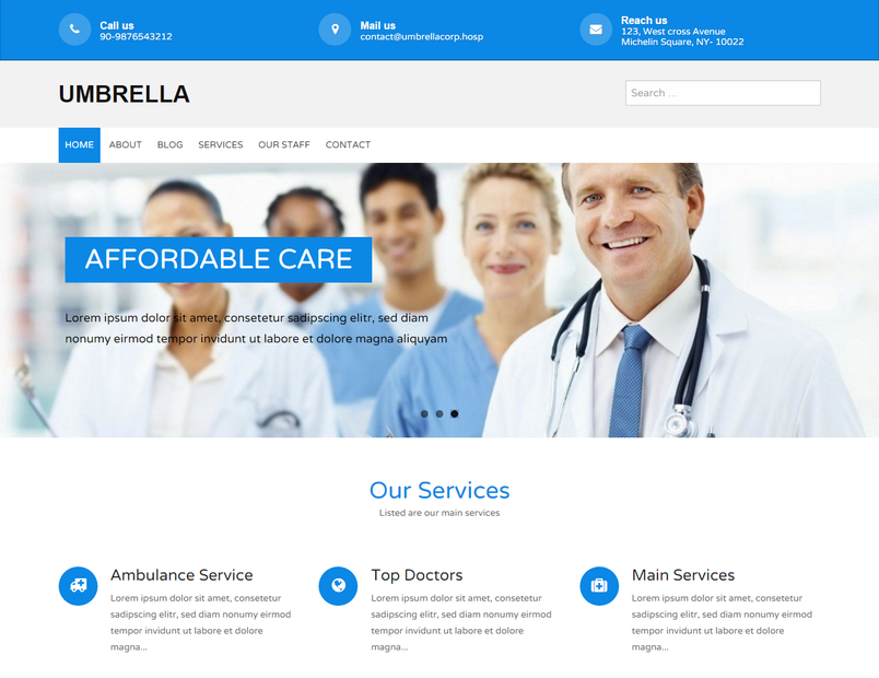 umbrella-free-responsive-wordpress-theme-1