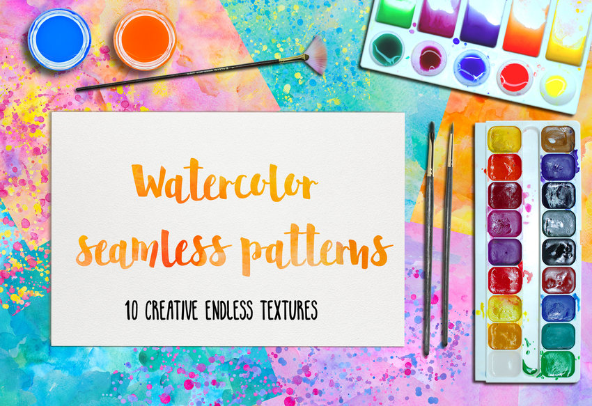 watercolor-seamless-patterns-2