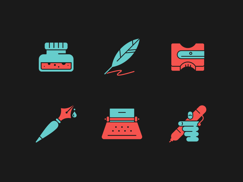 Free-Art-Learning-Icons