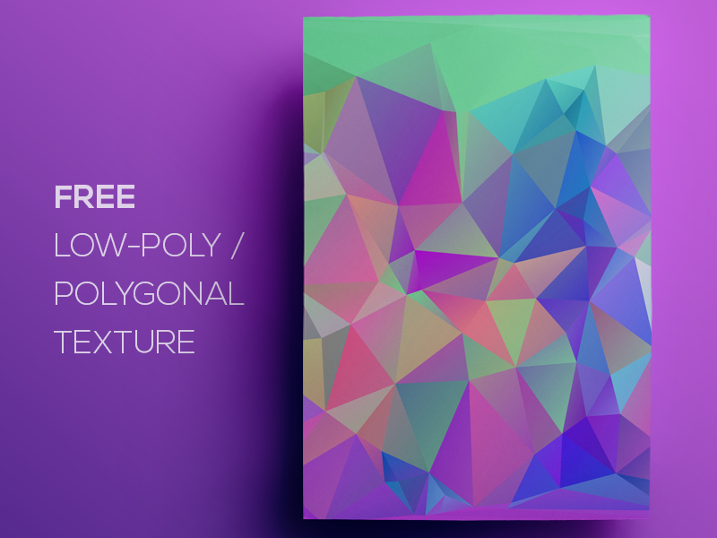 Free-Polygonal-Low-Poly-Background-Texture-73