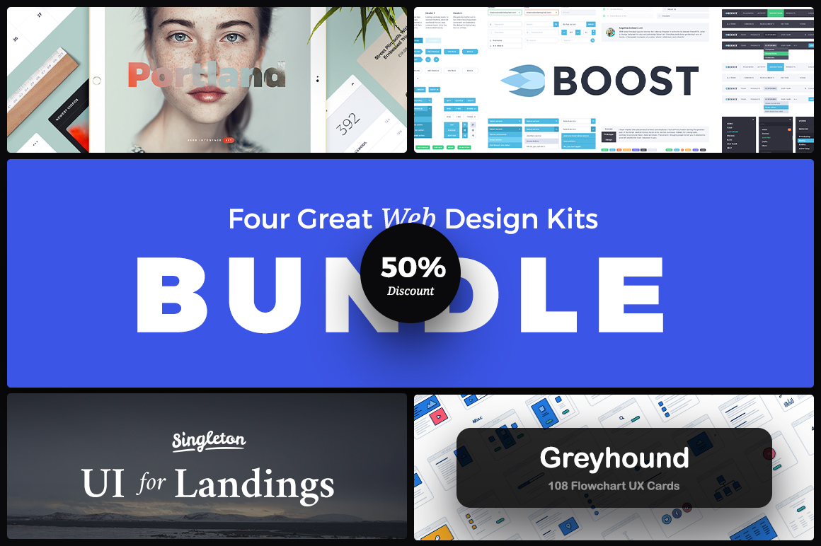 Great-Web-Design-Bundle