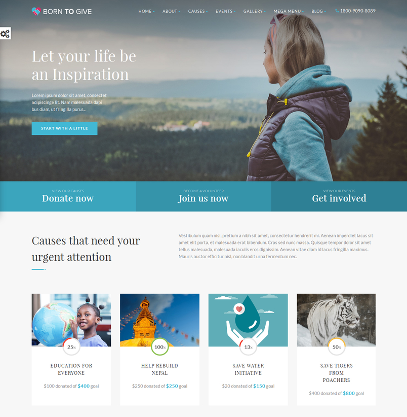 born-to-give-charity-crowdfunding-responsive-wordpress-theme-1