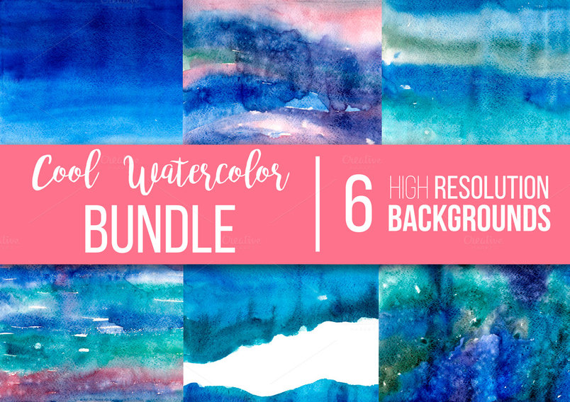 cool-watercolor-textures-bundle-2