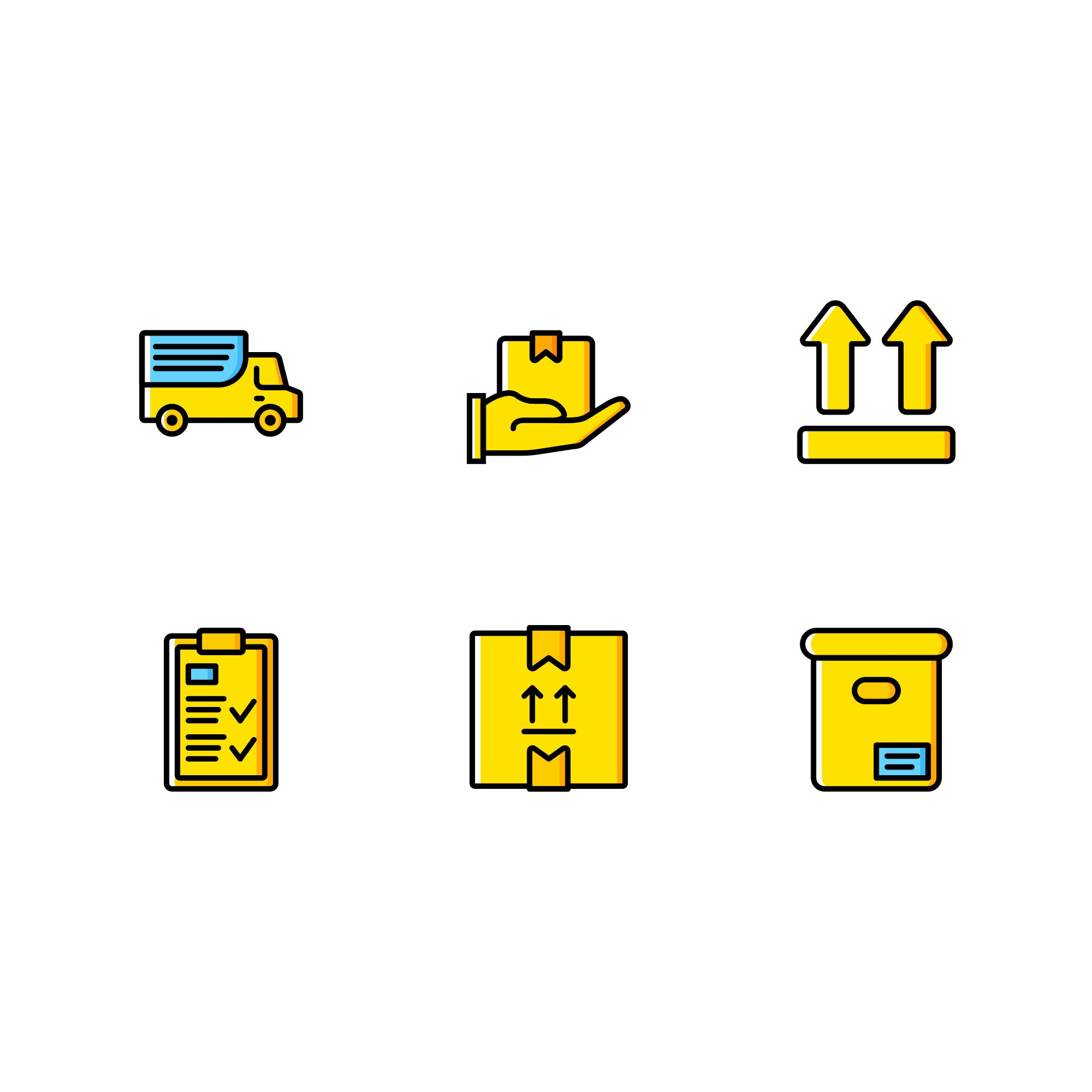 delivery-icons